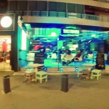 BENIDORM NIGHT LIFE - BENIDORM NEW TOWN TIKI BAR