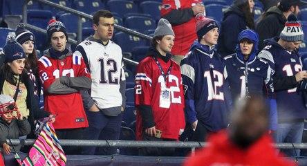 Patriots News: Patriots Announce Preliminary Protocols For Fans at Gillette Stadium