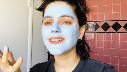 Masked and Answered, Episode 27: SoKo Shares Her Vegan Skincare Routine