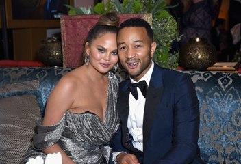 John Legend Credits Chrissy Teigen for Reforming His Cheating Ways