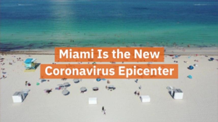 Miami And COVID-19