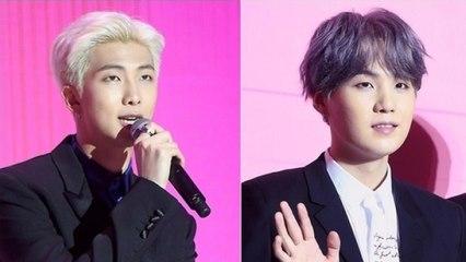 방탄소년단, 美 '빌보드200' 55위..20주 연속 상위권+역주행까지