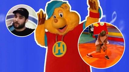 We Found The Hip-Hop Harry Kids