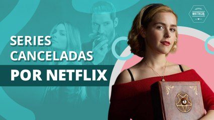 Series de Netflix que fueron canceladas en su última temporada | Netflix series that were canceled in its last season
