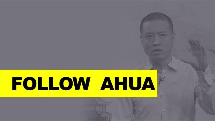 Follow Ahua - Episode 02 The Secret of Liver