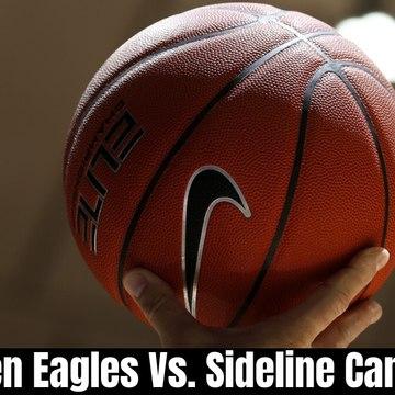 Golden Eagles Vs. Sideline Cancer