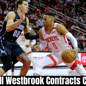 Russell Westbrook Contracts COVID