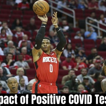 Impact of Positive COVID Tests