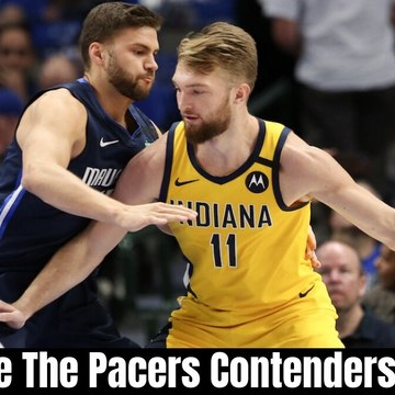 Are The Pacers Contenders?