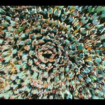 The Umbrella Academy (Season 2)  Official Hindi Dubbed Trailer  Netflix Series