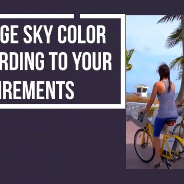 The Importance of Replacing Overcast Skies With Real Estate Photo Enhancement