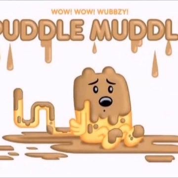 Wow! Wow! Wubbzy- Puddle Muddle