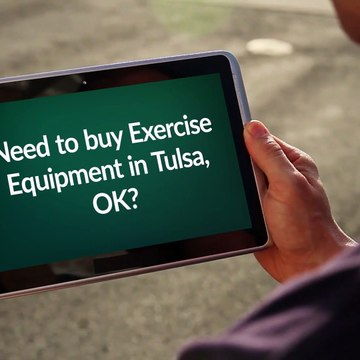 JusBFit : Exercise Equipment