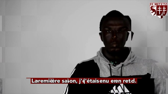 Les premières fois de Lamine Gueye