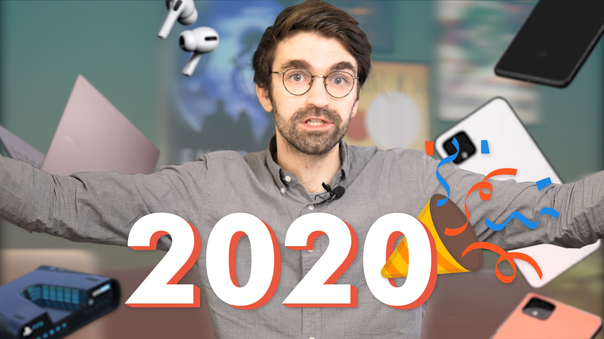La tech qu'on attend vraiment en 2020 !