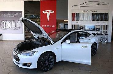 Tesla devance Toyota et devient n°1 en bourse