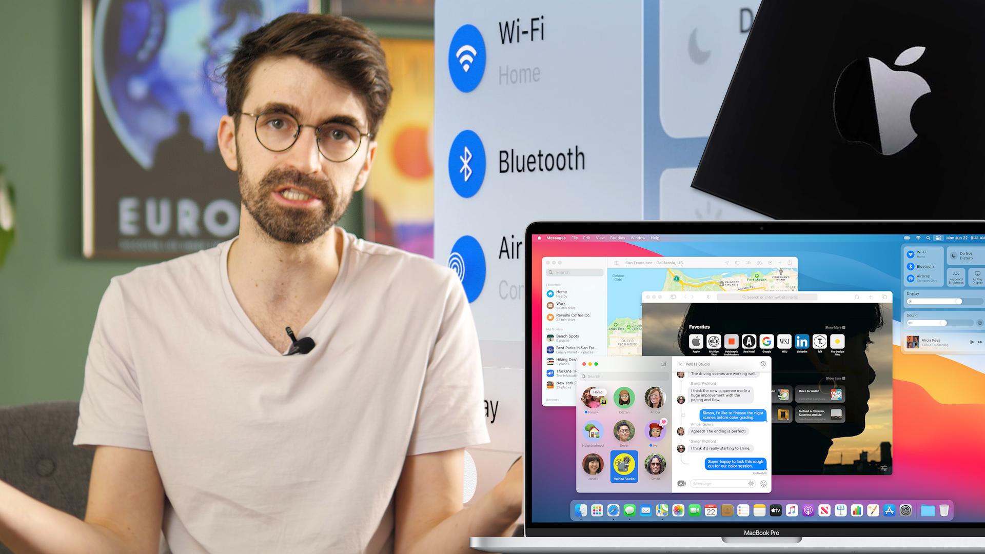 Apple Silicon : erreur fatale ou coup de génie ? (WWDC 2020)