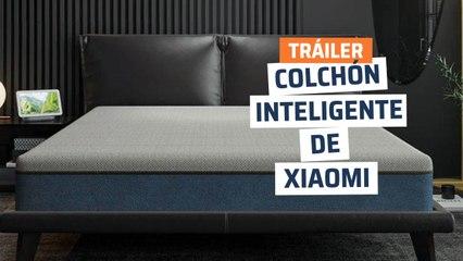 El colchón inteligente de Xiaomi que se adapta a nuestro cansancio