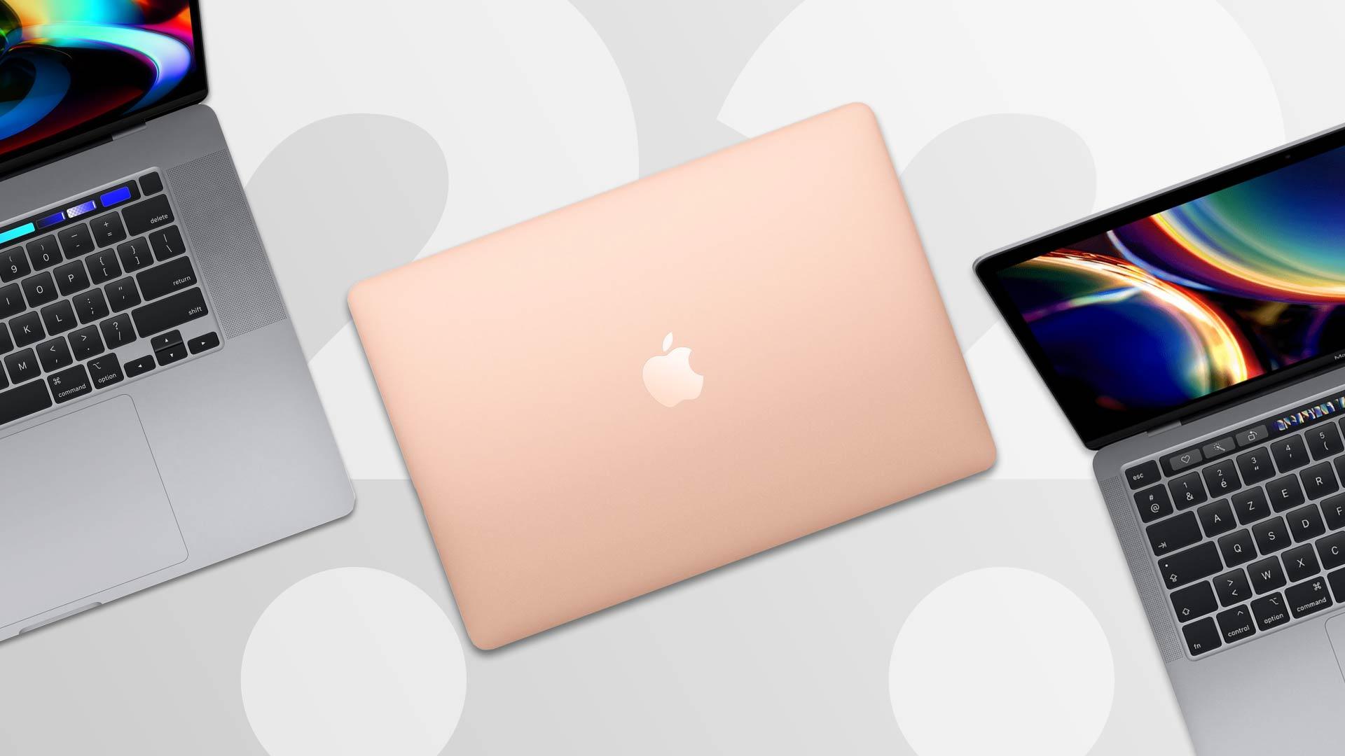 Quel MacBook choisir en 2020 ?