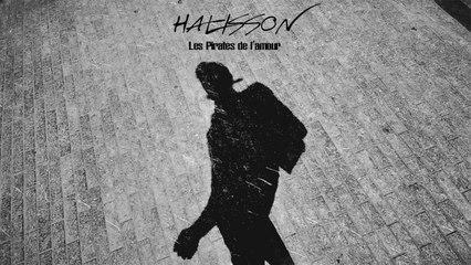Halisson - Les Pirates de l'Amour