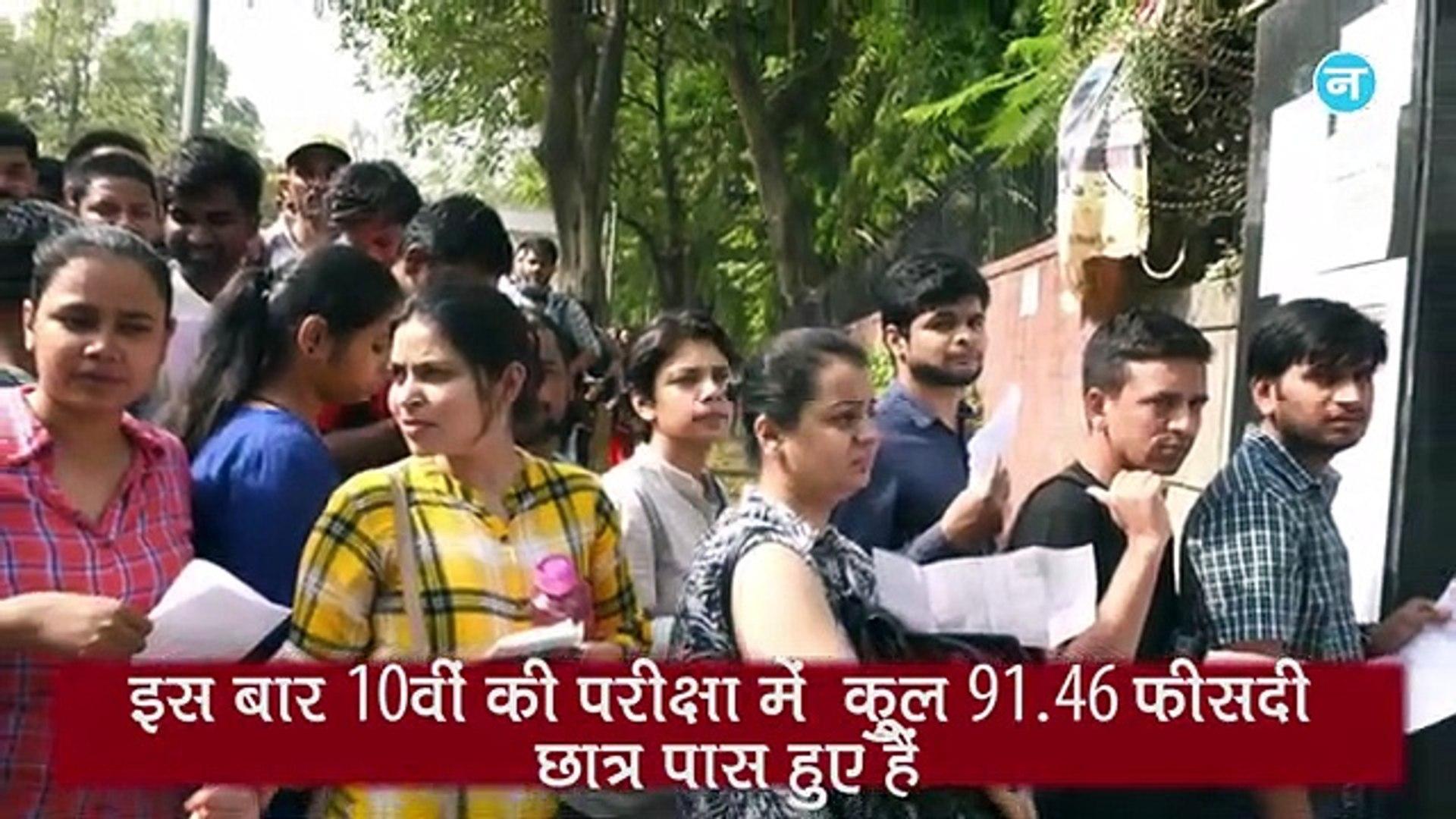CBSE 10वीं के नतीजे घोषित और Corona से लड़ाई में लापरवाही पर Priyanka Gandhi ने योगी को घेरा