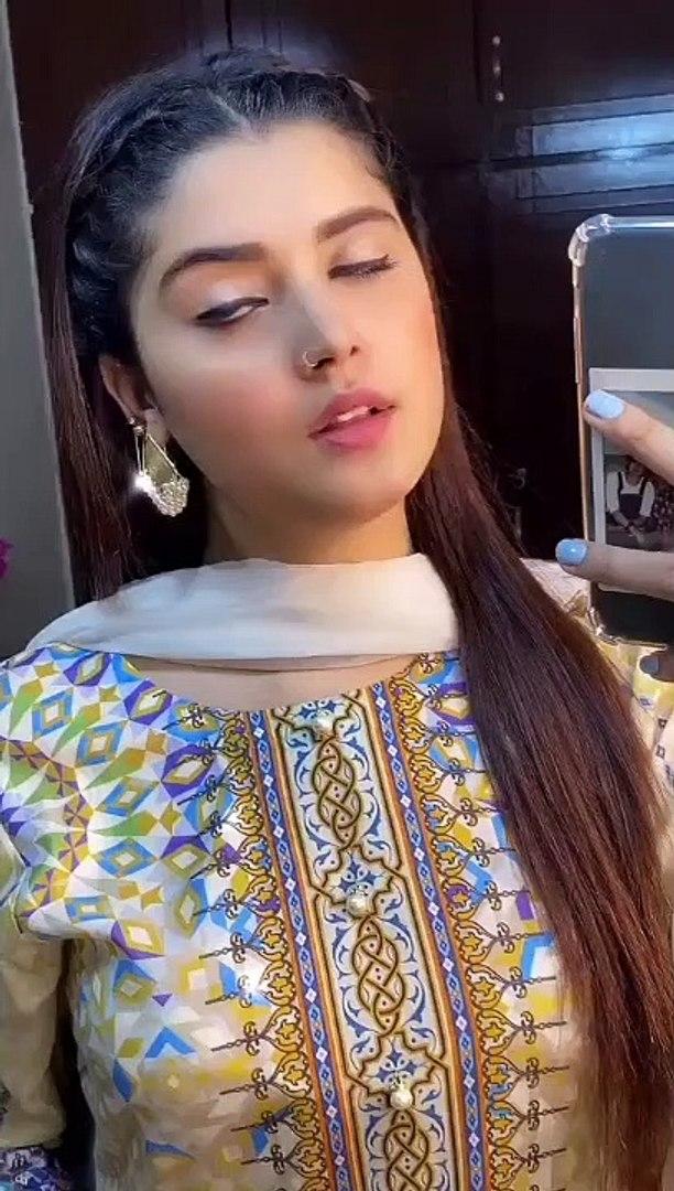Kanwal Aftab TikTok Cute Videos | Cute Couple Videos | June Video Completion