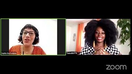 REPLAY LE LIVE DES ACTEURS DE LA CRÉATIVITÉ DIGITALE AFRICAINE AVEC DAILYMOTION