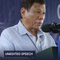 Palace edits out mentions of ABS-CBN, Rappler in Duterte speech