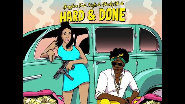 Jugglerz - Hard & Done