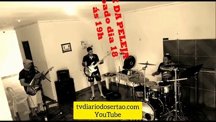 Banda de rock alternativo de Cajazeiras realizará live no final de semana
