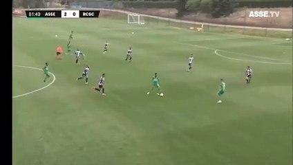 2ème but de Boudebouz vs Charleroi