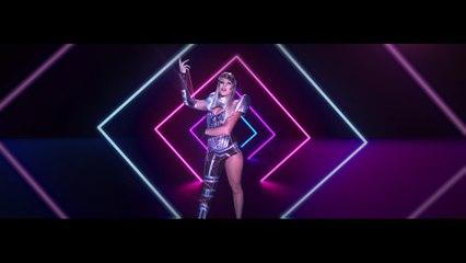 Danna Paola - No Bailes Sola
