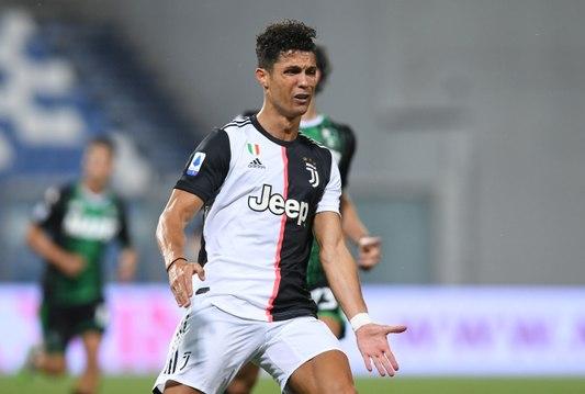 Serie A - Fabuleux spectacle entre Sassuolo et la Juve !