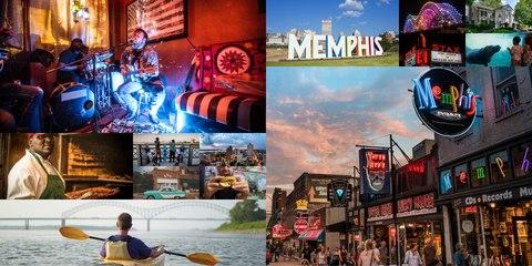 How Memphis Travel is handling the Covid-19 Pandemic & Shutdown - Jetlag: The Podcast S02E05