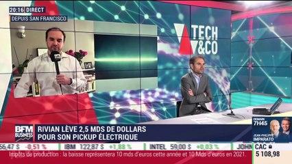 Matthieu Soulé (BNP Paribas US) : La bataille des futur pick-up et 4x4 électriques fait rage aux États-Unis - 15/07
