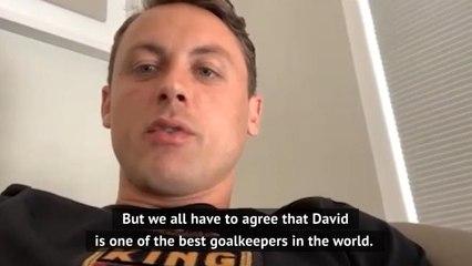 Matic on De Gea criticism, clean sheets and next season's title challenge