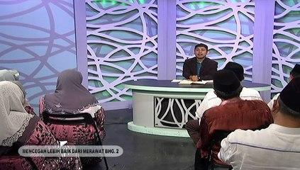 Tanyalah Ustaz (2014)   Episod 287