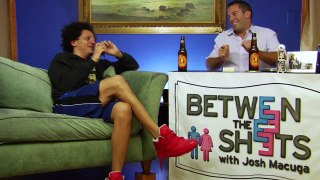 Eric Andre - Between The Sheets - Episode 9 - Enter The Void