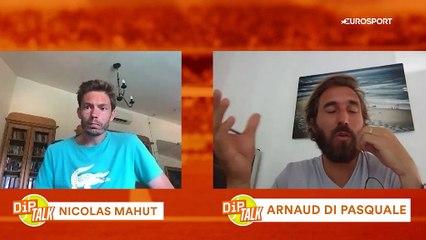 """Mahut : """"J'imagine aisément Nadal zapper l'US Open pour privilégier Madrid et Roland-Garros"""""""