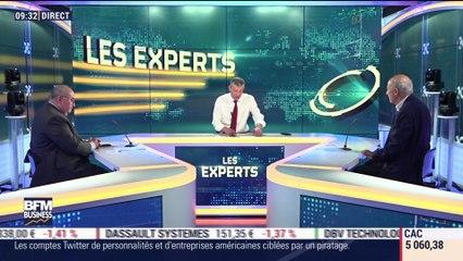 Les Experts: Une deuxième vague de Covid-19 menace - 16/07