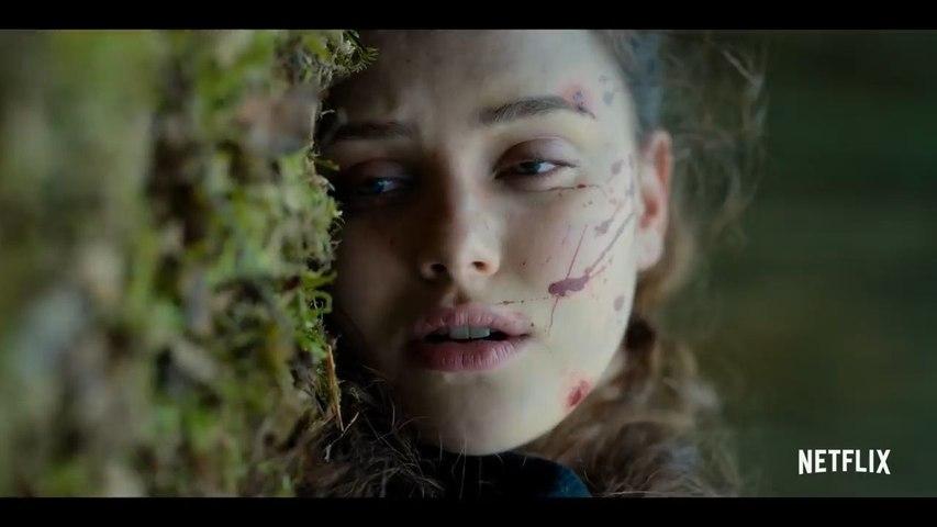 Cursed – official trailer (Netflix)