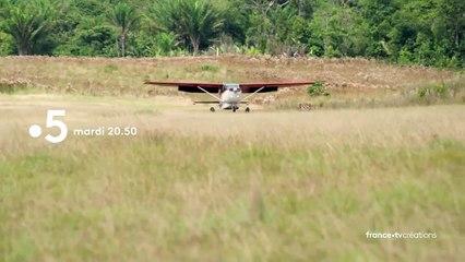 [BA] Les avions du bout du monde - Suriname, le taxi brousse de l'Amazonie - 21/07/2020