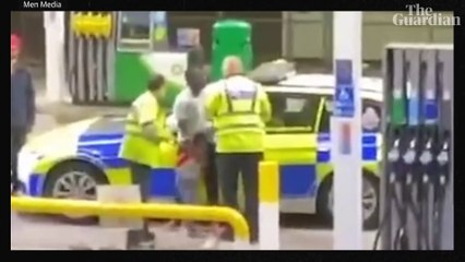 How stop and search in the UK is failing black people – video explainer
