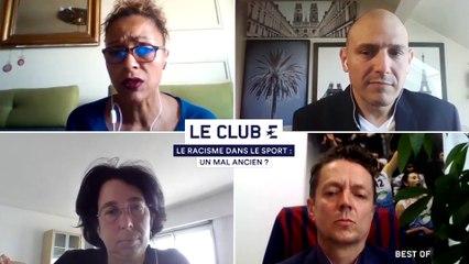 Le Club Eurosport en partenariat avec Sport et Citoyenneté : best-of été 2020