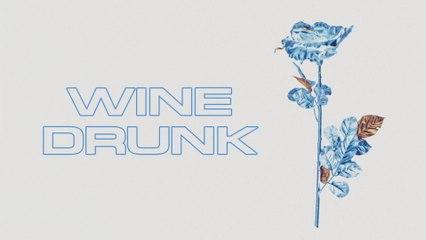 Ellie Goulding - Wine Drunk