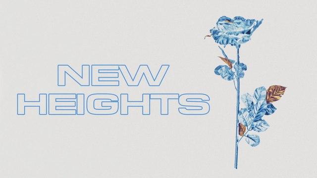 Ellie Goulding - New Heights