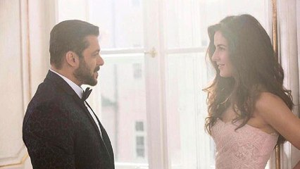 Salman ने इस खास अंदाज में Katrina को किया Birthday Wish,दिया यह मैसेज|FilmiBeat