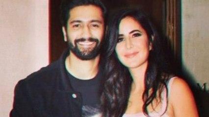 Katrina Kaif के Birthday को special बनाने के लिए Boyfriend Vicky Kaushal ने किया ये ! | FilmiBeat