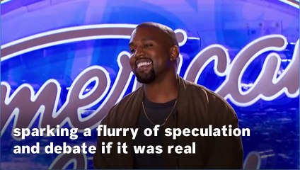 Kanye West Officially Files To Run For President In 2020