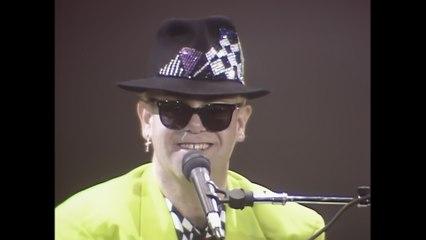 Elton John - Philadelphia Freedom